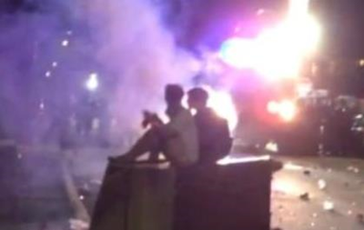 В США студенческая вечеринка обернулась массовыми беспорядками: пострадали более 40 человек