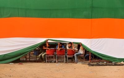 В Индии начинаются масштабные парламентские выборы