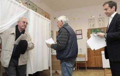 Правящая партия Венгрии ФИДЕС сохранила большинство в парламенте