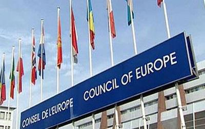 ПАСЕ 7 апреля рассмотрит два проекта резолюции по Украине