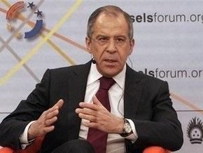 Лавров: Россия недовольна тем, что Америка делает со странами бывшего СССР