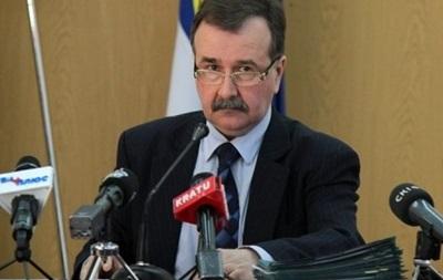 В Херсоне обещают не допустить сепаратистских акций