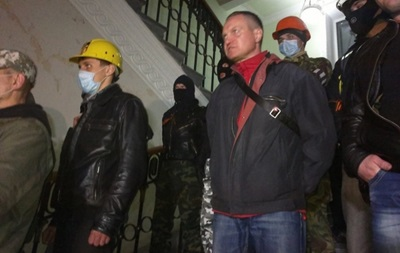 Возле Харьковской ОГА умер мужчина – СМИ
