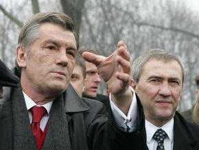 Ющенко отменил распоряжения Черновецкого о повышении тарифов на ЖКХ