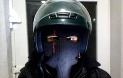 Луганская гвардия  записала видеообращение из здания СБУ