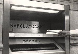 В Шотландии скончался изобретатель первого в мире банкомата