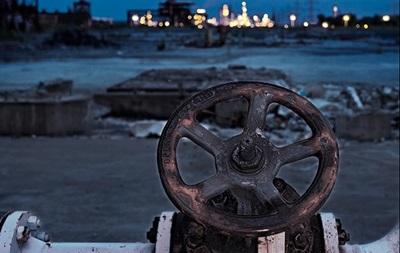 Европа готовит меморандум по реверсу газа в Украину