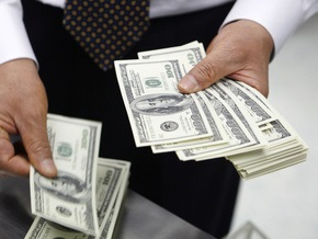 Доллар на межбанке опустился ниже 8,5 грн