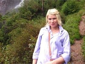 23-летняя харьковчанка утонула в Шри-Ланке