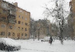 Погода: ночные морозы в Украине немного ослабнут