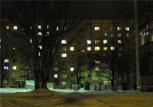 В Краматорске жители 150-ти домов остаются без тепла