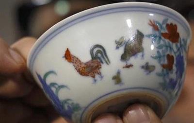 Петухи улетели с молотка: продана одна из самых дорогих китайских реликвий