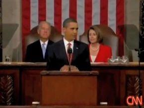 Представитель республиканской партии обозвал Обаму лжецом