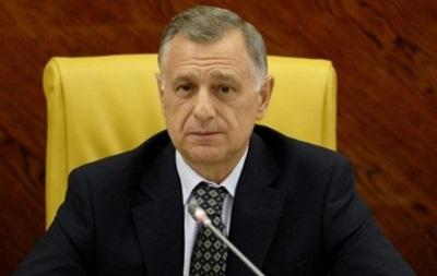 Первому вице-президенту ФФУ грозит отставка и дисквалификация