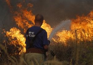 Российских пожарных пообещали отправить отдыхать на Кубу и в Черногорию