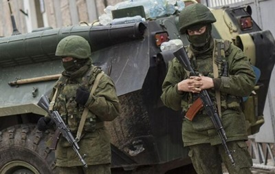 Войска РФ перегруппировались вдоль границы с Украиной
