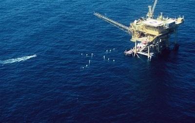 Крым готов передать Газпрому участки на шельфе Черного и Азовского морей