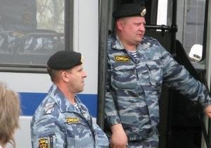 СМИ: МВД России прекратило набор новых сотрудников