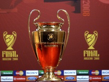Финал Лиги Чемпионов: Английский триумф