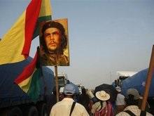 В Боливии сорвались переговоры между президентом и оппозицией