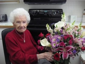Самая старая американка не дожила две недели до дня рождения