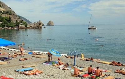 Украинские власти накручивали туристическую статистику в Крыму – Аксенов