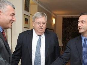 Посол США в Грузии неадекватен - представитель оппозиции