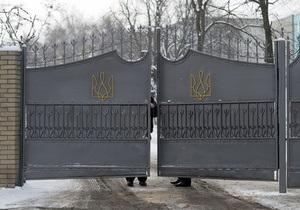 Прокуратура заявила, что немецкие врачи завершили обследование Тимошенко и покинули Украину