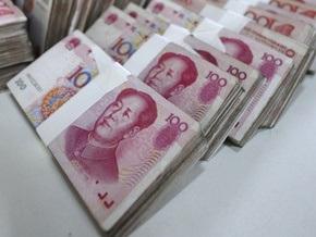 Юань могут включить в валютные резервы России