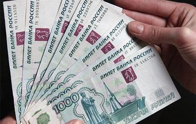 В Крыму установили размер минимальной зарплаты по российским меркам