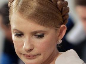 На переговоры к Тимошенко пришел только Симоненко