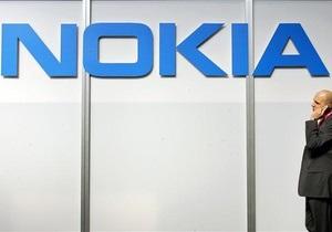Новости Nokia - Квартальная выручка Nokia обрушилась до тринадцатилетнего минимума