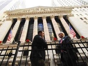 Обзор рынков: США снижаются на фоне сокращения базовой процентной ставки