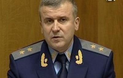 Украина еще не сталкивалась с таким масштабом злоупотреблений в экономической сфере - Голомша