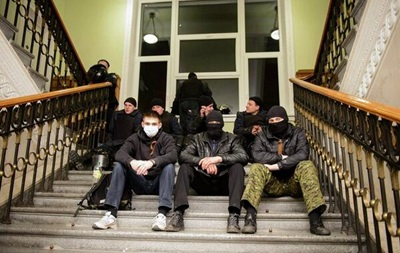 Суд 10 апреля изберет меру пресечения участникам массовых акций в Харькове
