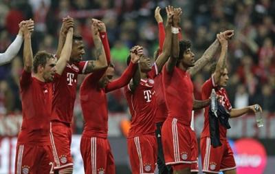 Фотогалерея: Счастье Баварии и шок Барселоны. Самые яркие кадры матчей Лиги чемпионов