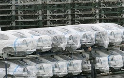 За год автопроизводство в Украине увеличилось на 70% - Укравтопром