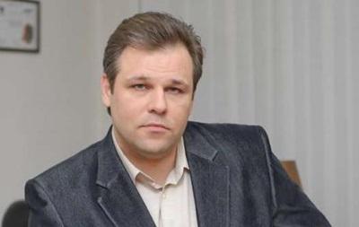 Госкомитет по телерадиовещанию уволил директора Луганской ТРК