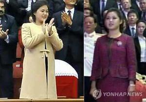 Жена Ким Чен Уна родила - СМИ