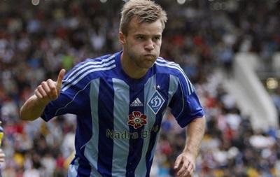 Динамо за год опустилось в клубном рейтинге UEFA на 9 позиций