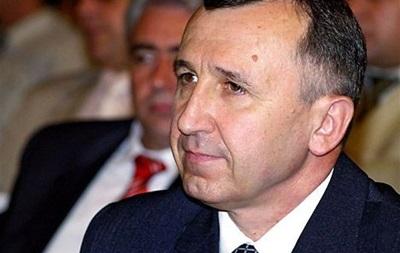 В Крыму создали Крымэнерго и поставили руководителем бывшего постпреда Януковича