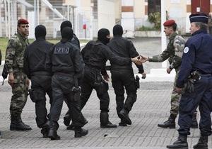 Основатель французского спецназа раскритиковал операцию против стрелка из Тулузы