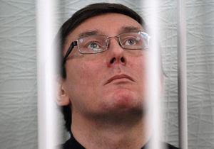 Адвокат: Луценко может умереть в ближайшее время