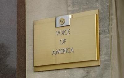 США осудили действия России в отношении Голоса Америки
