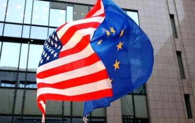 Украинский кризис может сблизить ЕС и США – немецкий министр