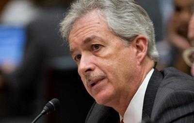 Заместитель госсекретаря США в октябре уйдет в отставку