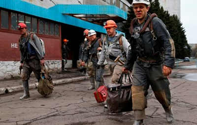 Итоги 11 апреля: трагедия на донецкой шахте, диалог Яценюка с востоком и новые санкции США