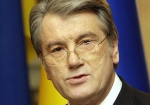Ющенко о первом туре выборов: Еще неизвестно, кто проиграл