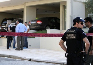 В Греции впервые за 20 лет убили журналиста