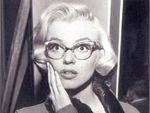 Обнаружен неизвестный снимок обнаженной Мэрилин Монро